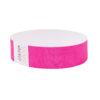 Neon-Pink-Tyvek-Wristbands-02